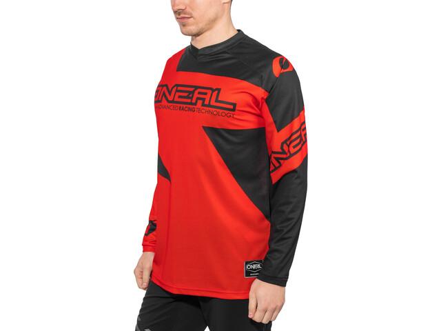 O'Neal Matrix Jersey Ridewear Men red